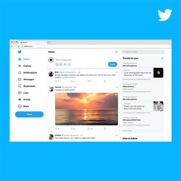 The July 2019 Twitter Update