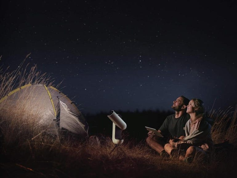 These new smart telescopes aim to open up stargazing and astronomy to all | ZDNet