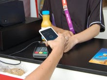 Smartphone payments via NFC? Don't ditch your wallet just yet