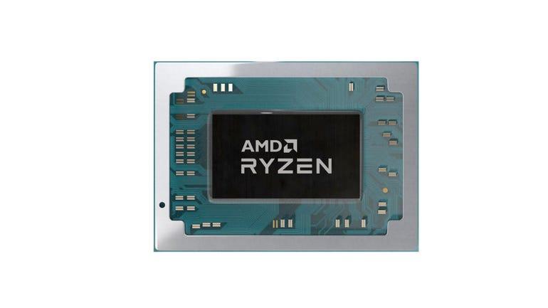 Ryzen 3000 C-series