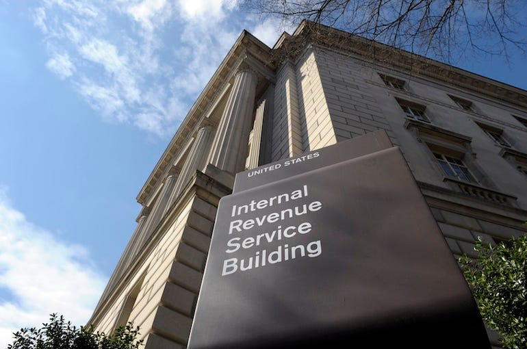IRS data breach led to hackers taking tax returns