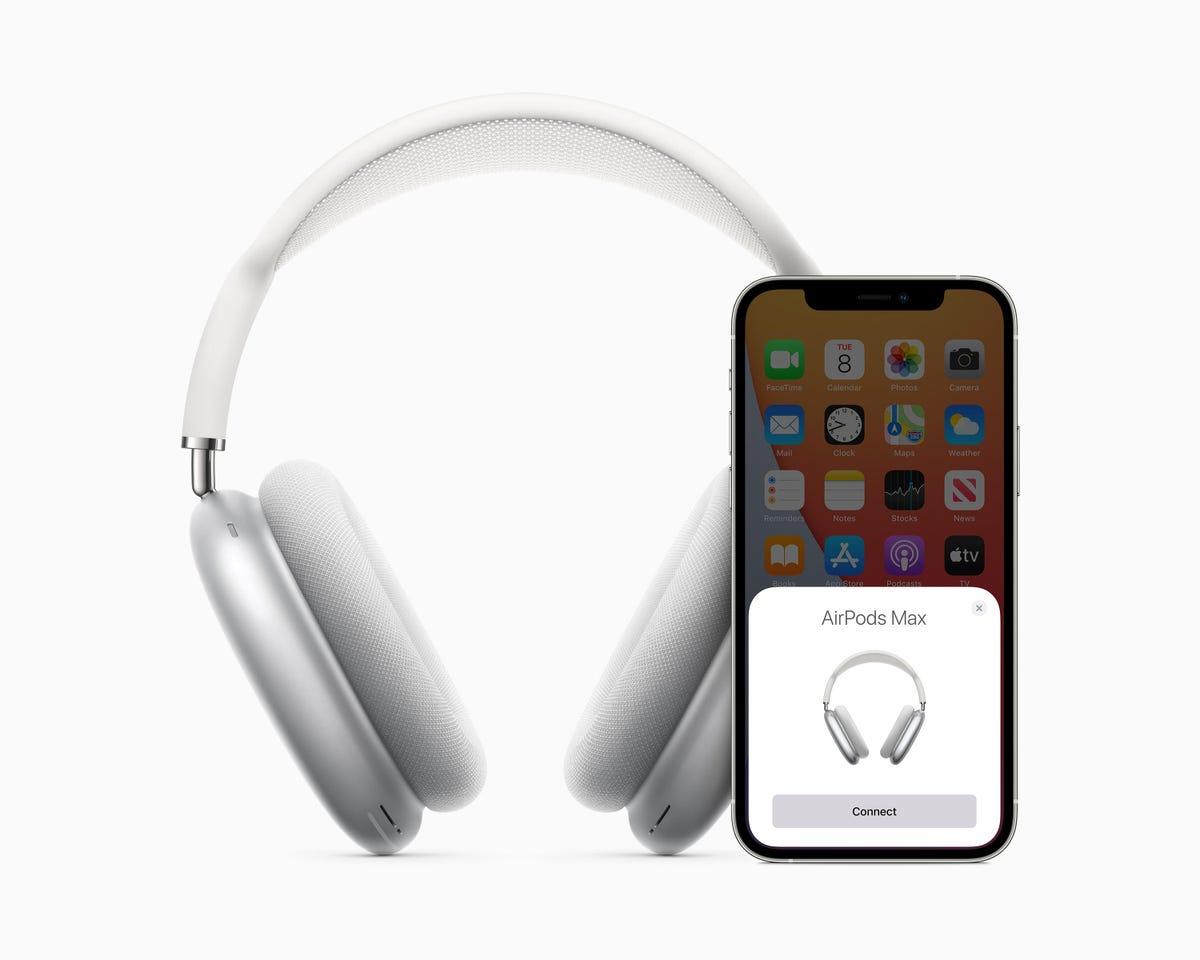 Vidéo : Apple annonce les AirPods Max, des écouteurs dispos le 15 décembre à 629 euros