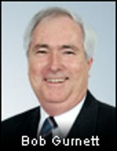 Bob Gurnett