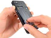 BlackBerry Z10 teardown