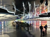 AI and big data converge to improve your airport customer experience