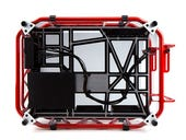 CES 2013: The two craziest-looking computer cases at CES