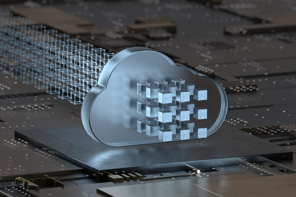Hybrid cloud, on-premises workloads get their day in the sun