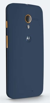 Motorola drops Moto X regular price to $399.99