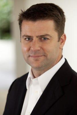 Jeff Clementz