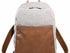Bruno Cucinelli Wool & Leather Backpack