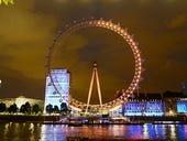 Love or loathe the Olympics? UK's Twitter mood to light up London Eye