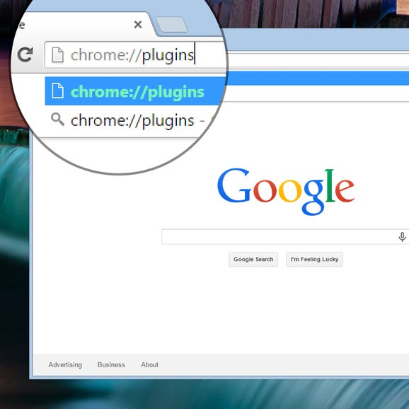 How to disable Flash in Google Chrome
