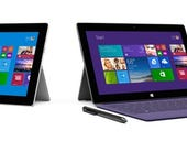 Surface 2 -- why didn't Microsoft change anything?