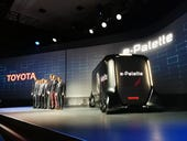 Toyota's e-Palette and 5 reasons why it could reinvent commerce