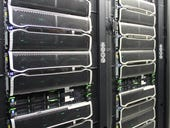 Inside the National Computational Infrastructure: Gallery