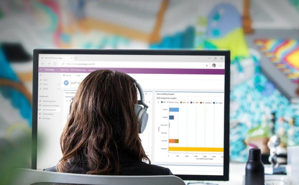 Microsoft  : Power Fx, un nouveau langage low code pour Power Platform
