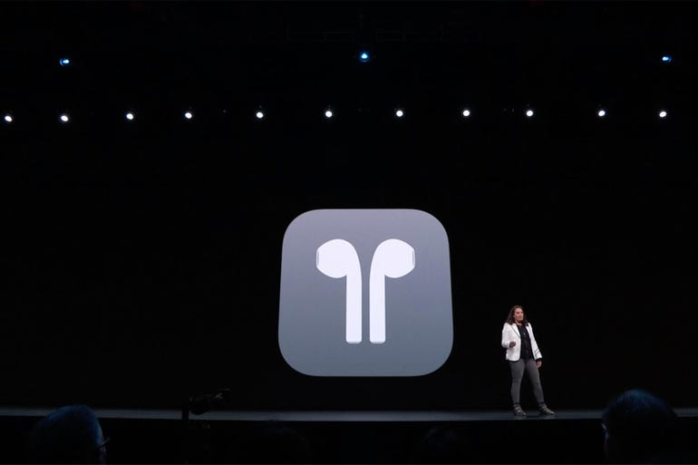 WWDC 2019: AirPods gets audio sharing