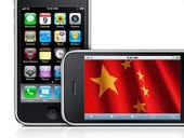 Apple quickens Chinese retail store opening pace