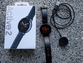 Samsung Galaxy Watch Active 2 LTE review: The best smartwatch for Android users, maybe for iPhone users too