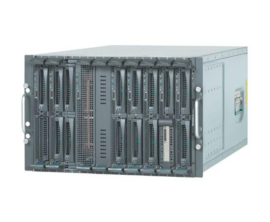 Fujitsu BX600 server