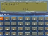 QAMA: The only calculator a student should ever use