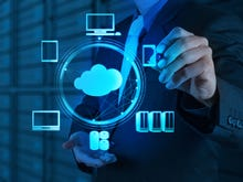 Cloud Computing: Moving to IaaS