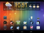 Top 11 apps for the Nexus 7: Fall 2012 edition