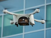 UPS completes first residential drone deliveries from a CVS Pharmacy
