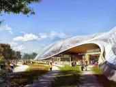 Google unveils plans for opulent new headquarters