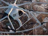 Dubai's autonomous flying taxis: A reality in 2018?