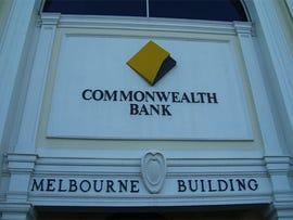 CommBank