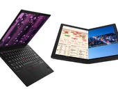 Lenovo unveils ThinkPad X1 Nano foldable for $1,599, X1 Fold available for preorder