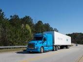 Google to use Waymo's autonomous trucks to deliver data center cargo