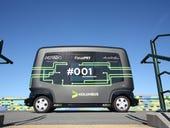 Scandinavia gets its first autonomous public buses, but there's a big catch