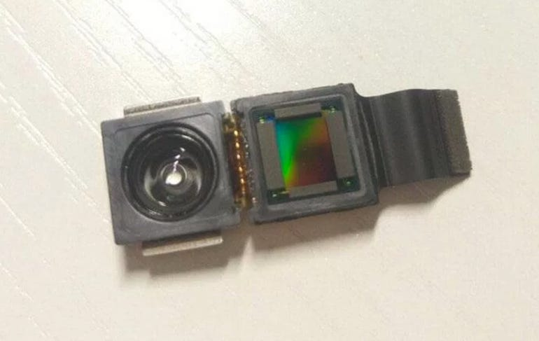 Latest component image leaks