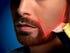 Laser guided beard trimmer