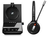 Sennheiser SDW 5016, First Take: A quality headset for deskbound workers