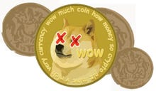 The dirge of Dogecoin: Cryptocurrency doomed to failure