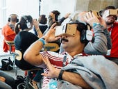 Five ways your company can get business value out of virtual reality