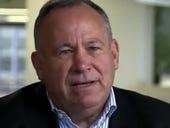 New Zealand fibre uptake rate 10 times OECD average