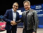 CES 2019: Nvidia partners with Mercedes on artificial intelligence