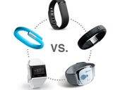 Fixya rates five leading fitness bands: which should you buy?