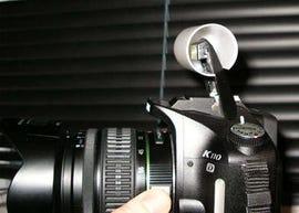 Make a DIY flash diffuser