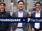 Foursquare and Factual join forces to become a location data giant