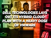 Dell Technologies lays out its hybrid cloud plan with a heavy dose of VMware