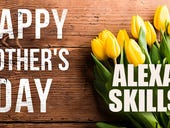 Ten Alexa skills to celebrate Mom