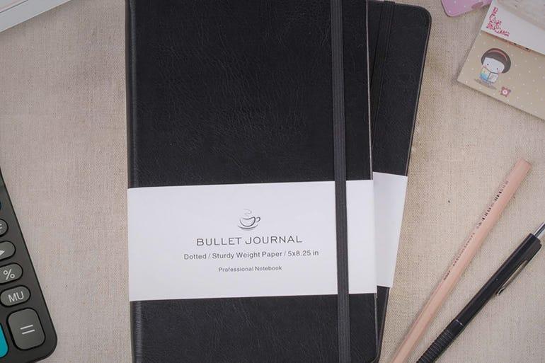 Bullet Journal (from $10)