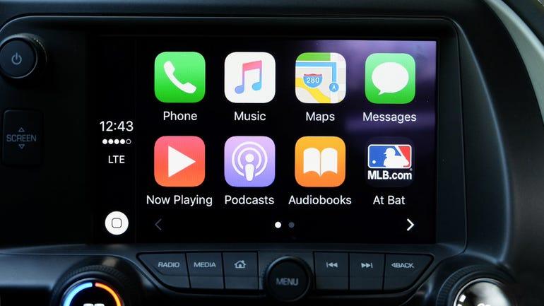 CarPlay with better app ecosystem