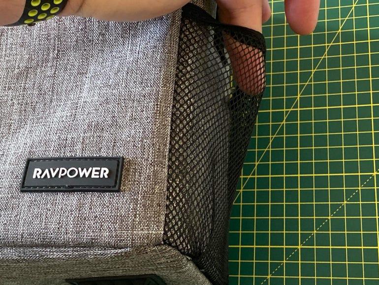 RAVPower RP-PB187 power station