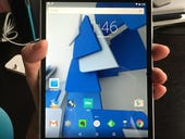 HP Pro Slate 8: Enterprise tablet with a special pen (hands on)